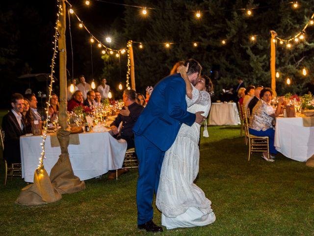 La boda de Roberto y Alexia en Navalcarnero, Madrid 39