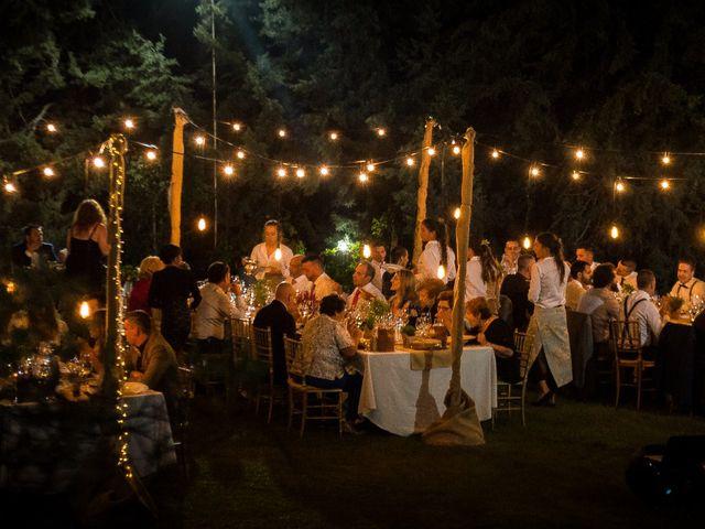 La boda de Roberto y Alexia en Navalcarnero, Madrid 40