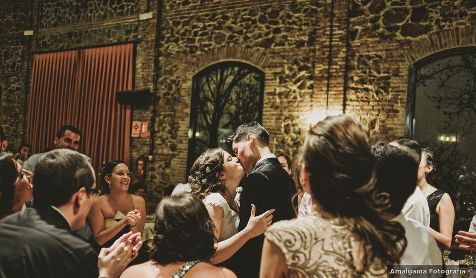 La boda de Rubén y Lidia en Murcia, Murcia