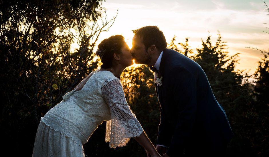 La boda de Roberto y Alexia en Navalcarnero, Madrid