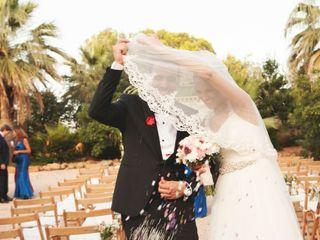 La boda de Bea y Juan Pablo