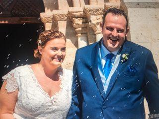 La boda de Juan jose  y Alicia