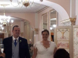 La boda de Juan jose  y Alicia 3