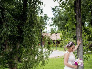 La boda de Jennifer y Isidoro 2
