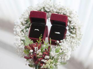La boda de Ken y Jonny 2