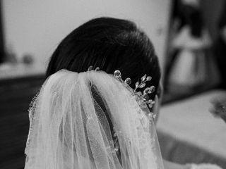 La boda de Malen y Javi 3