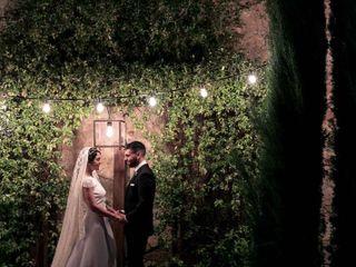La boda de Paula y Eduardo
