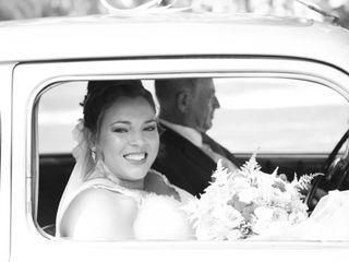 La boda de Silvia y Jose 1