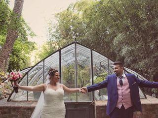 La boda de Silvia y Jose