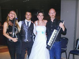 La boda de Elisabet y Sergi 1