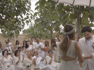 La boda de Noelia y Dani 2