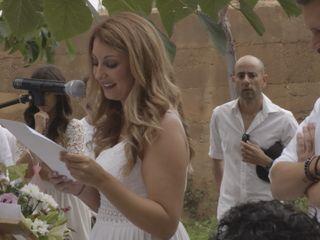 La boda de Noelia y Dani 3