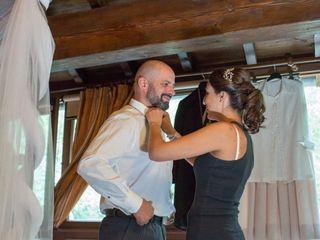 La boda de Monica y Julio 2