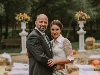 La boda de Monica y Julio 3