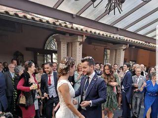 La boda de Alberto  y María  1