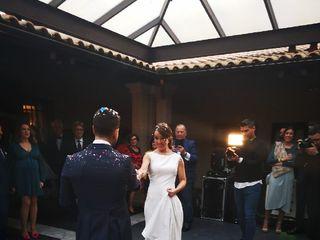 La boda de Alberto  y María  2