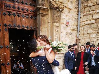 La boda de Alberto  y María  3