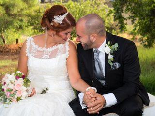 La boda de Aida  y Antonio