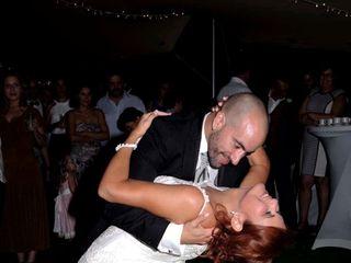 La boda de Aida  y Antonio  2