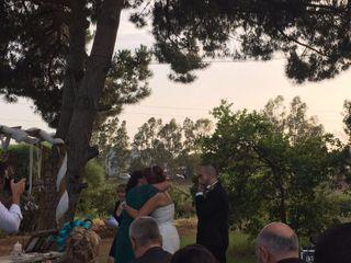 La boda de Aida  y Antonio  3