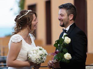 La boda de Patricia y Enique 3