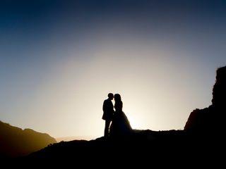 La boda de Irma y Adri 1