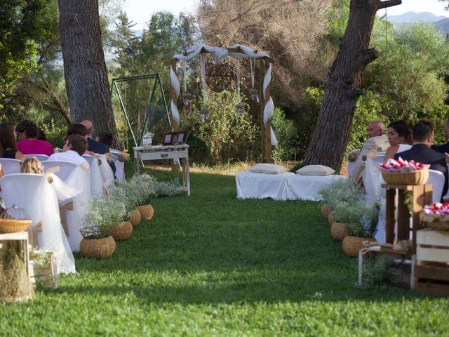 La boda de Antonio  y Aida  en Málaga, Málaga 22
