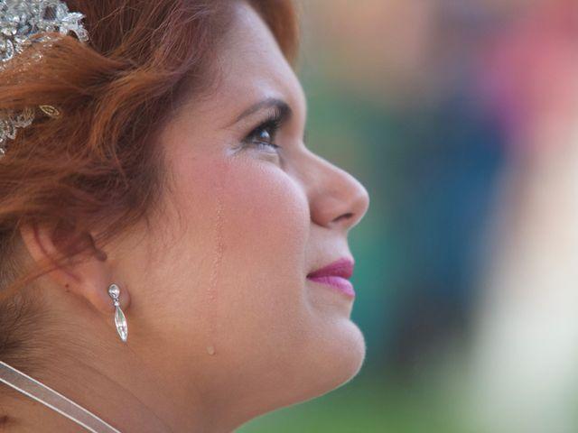 La boda de Antonio  y Aida  en Málaga, Málaga 24