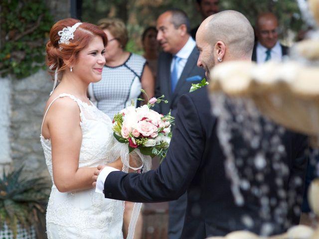 La boda de Antonio  y Aida  en Málaga, Málaga 27