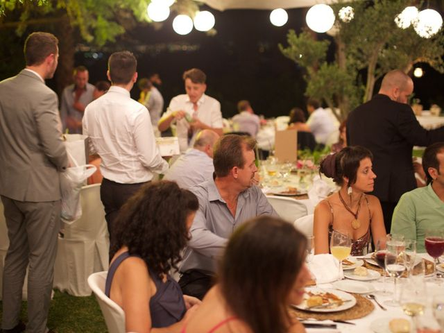 La boda de Antonio  y Aida  en Málaga, Málaga 30