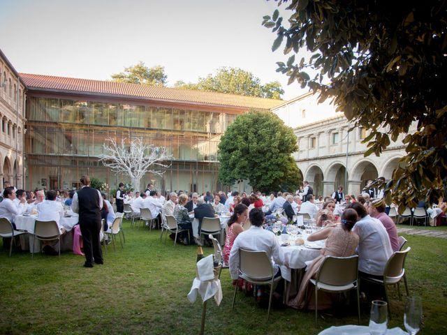 La boda de Javier y Conchi en Nogueira De Ramuin, Orense 6