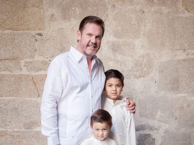 La boda de Javier y Conchi en Nogueira De Ramuin, Orense 28