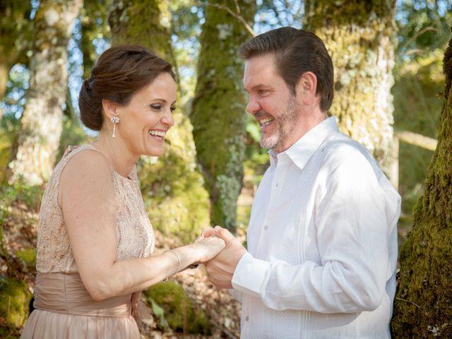 La boda de Javier y Conchi en Nogueira De Ramuin, Orense 30