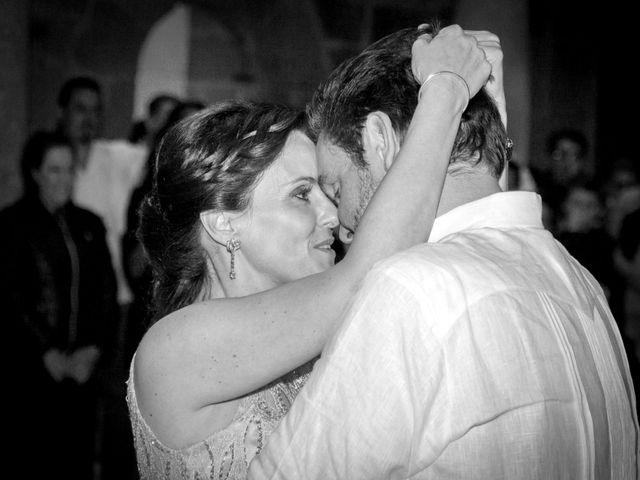 La boda de Javier y Conchi en Nogueira De Ramuin, Orense 32
