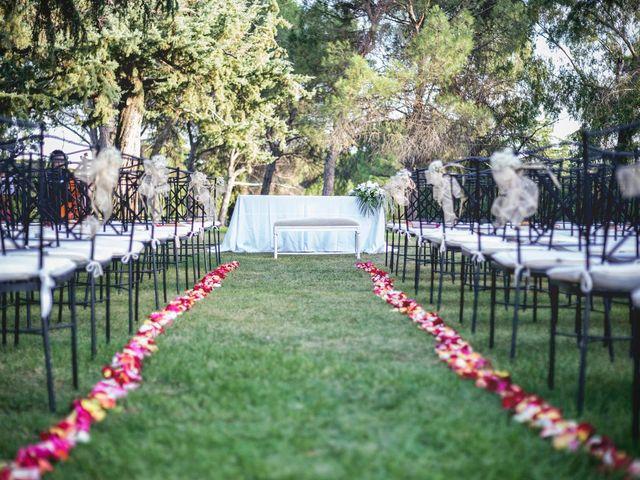 La boda de Ángel y Rocío en Madrid, Madrid 8