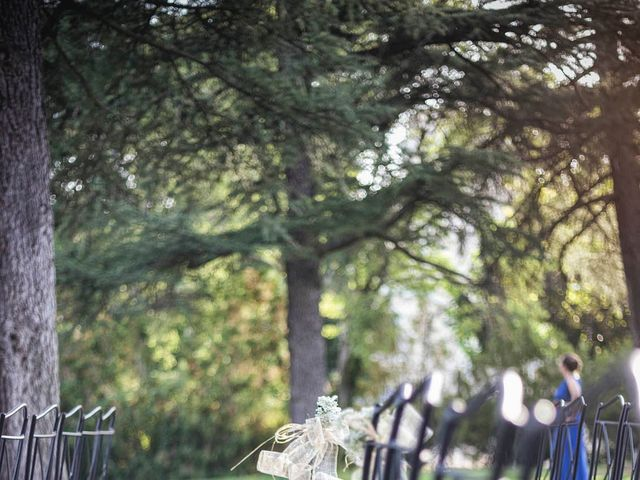 La boda de Ángel y Rocío en Madrid, Madrid 10