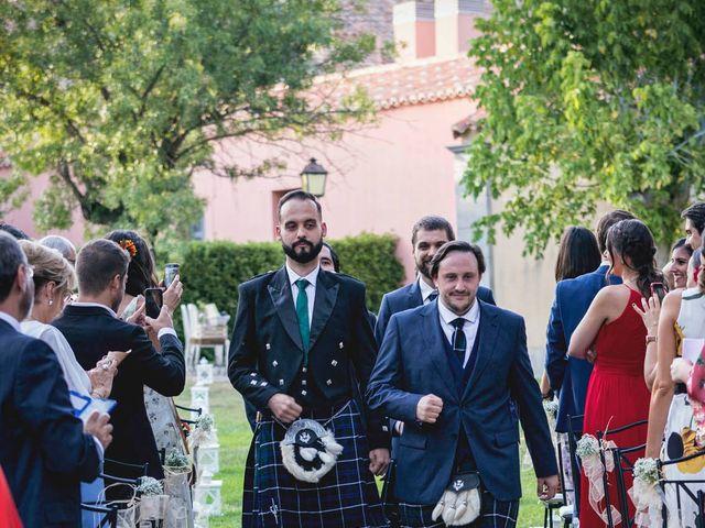 La boda de Ángel y Rocío en Madrid, Madrid 13