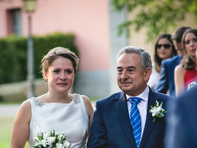 La boda de Ángel y Rocío en Madrid, Madrid 17