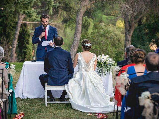 La boda de Ángel y Rocío en Madrid, Madrid 18