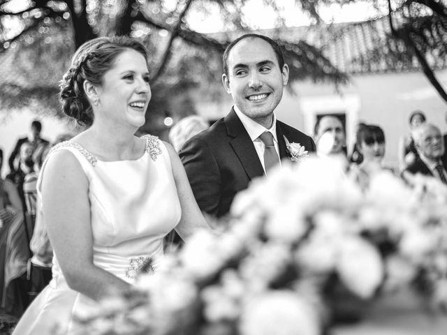 La boda de Ángel y Rocío en Madrid, Madrid 19