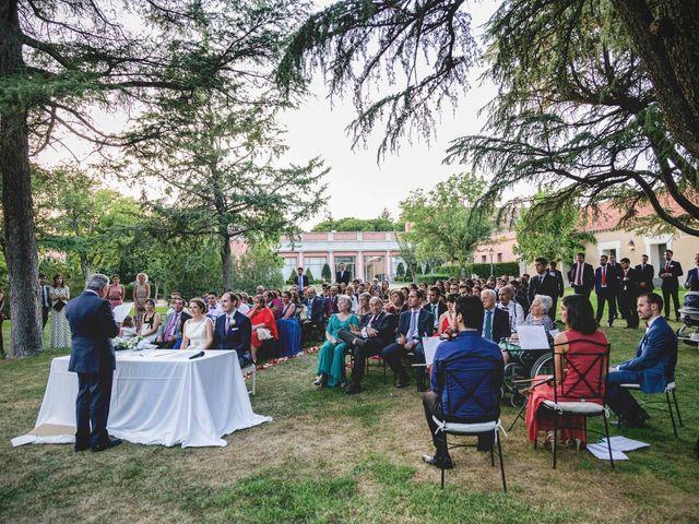 La boda de Ángel y Rocío en Madrid, Madrid 20