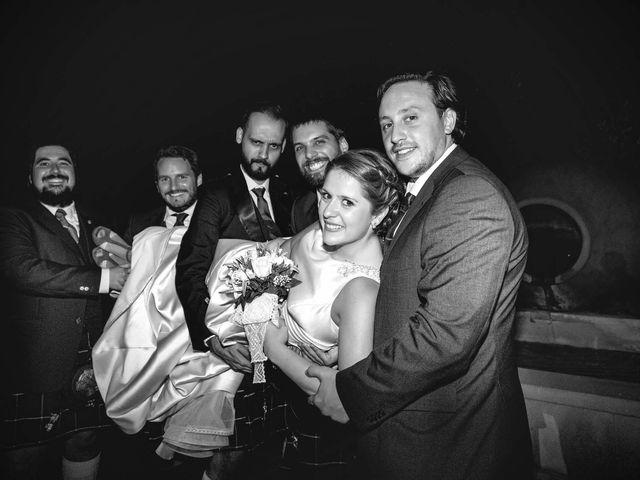 La boda de Ángel y Rocío en Madrid, Madrid 2