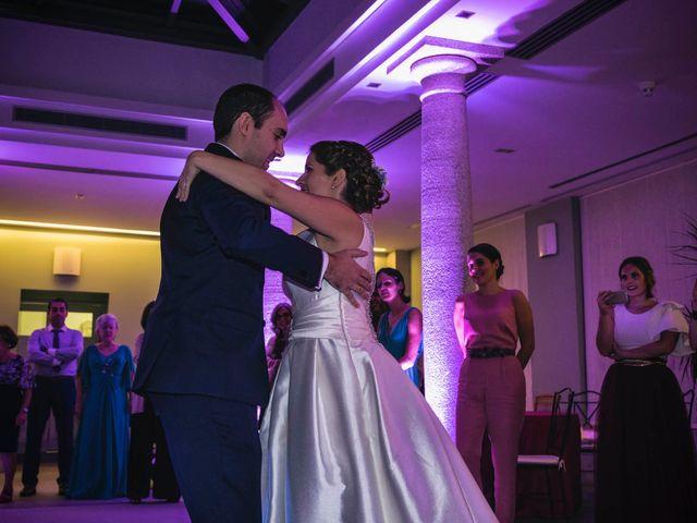 La boda de Ángel y Rocío en Madrid, Madrid 29