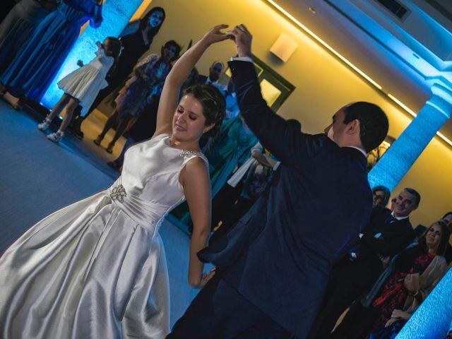 La boda de Ángel y Rocío en Madrid, Madrid 30