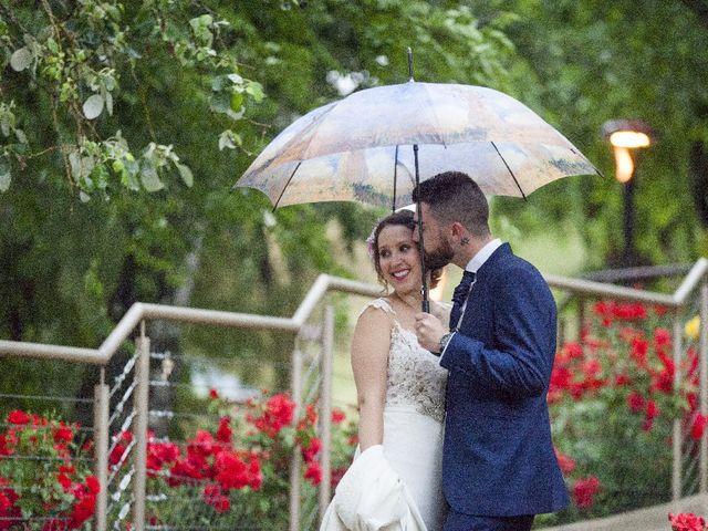 La boda de Jennifer y Isidoro