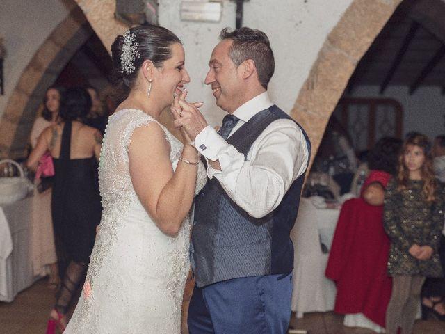 La boda de Javi y Malen en Santa Margalida, Islas Baleares 2