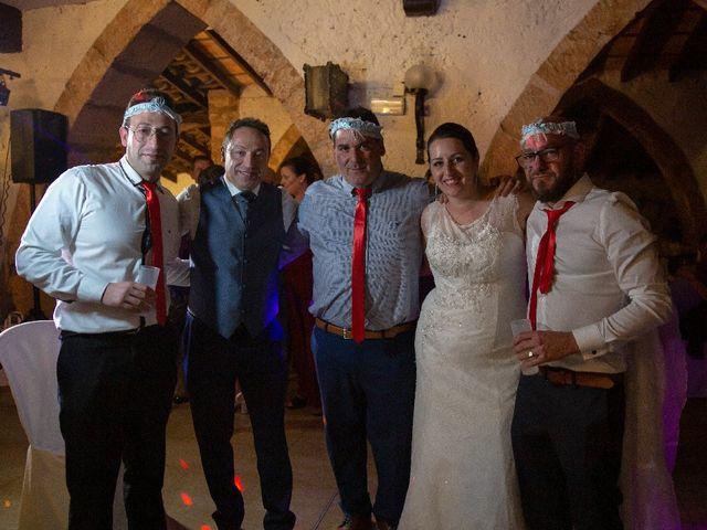 La boda de Javi y Malen en Santa Margalida, Islas Baleares 5
