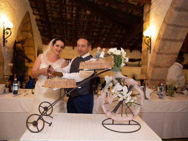 La boda de Javi y Malen en Santa Margalida, Islas Baleares 6