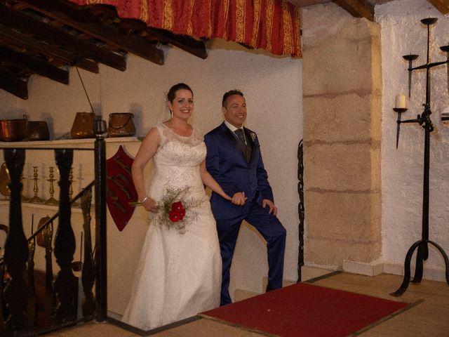 La boda de Javi y Malen en Santa Margalida, Islas Baleares 7