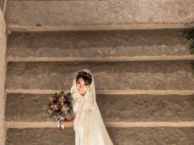 La boda de Eduardo y Paula en Ciudad Rodrigo, Salamanca 17